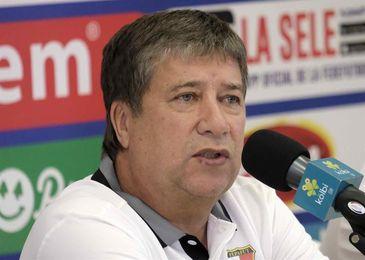 Una Panamá con muchas bajas inicia contra Irán su preparación para el Mundial
