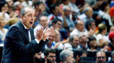 El Valencia quiere poner contra las cuerdas al CSKA y soñar con triunfo