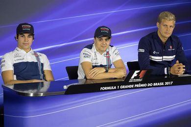 "Massa: ""Estoy orgulloso de mi carrera"""