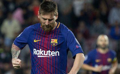 Alarma en Can Barça: Messi, libre para firmar con cualquiera en 40 días