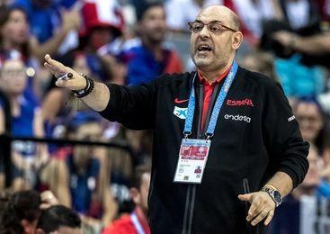 España comienza en Sofía a jugar sus ´ventanas´ para el Eurobasket 2019