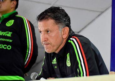 Chicharito, Héctor Herrera y Édson Álvarez, bajas ante Polonia