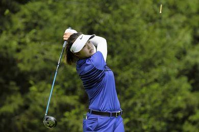 La china Feng gana en casa y consigue el número uno mundial