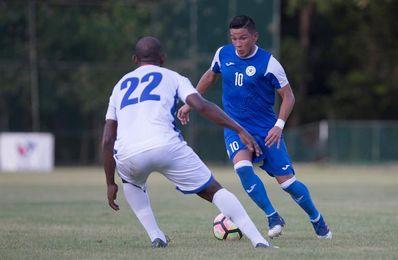 Edipo Rodríguez da a Dominicana su segundo triunfo sobre Nicaragua en amistosos