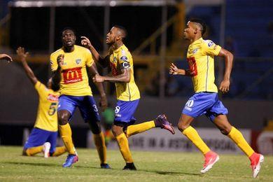 La Liga Panameña de Fútbol ya tiene a sus cuatro grandes para las semifinales