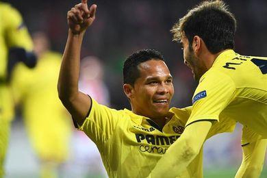 El Villarreal a consolidarse en Liga, pasar en Copa y ser primero en Europa