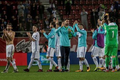 0-0. Croacia alcanza sin apuros su quinto Mundial
