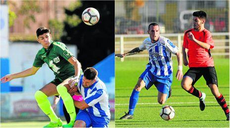 Resumen de la jornada 11ª de los equipos sevillanos en Segunda Andaluza