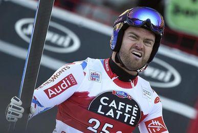 El esquiador francés David Poisson muere por una caída en un entrenamiento