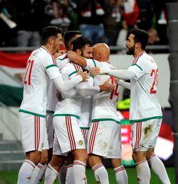 1-0. Hungría inflige otra derrota a Costa Rica