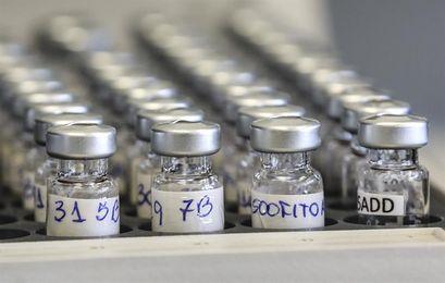 La AMA cuenta con más datos del laboratorio ruso para decidir si lo restituye