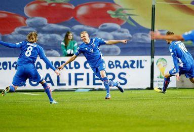 Islandia paga su apatía con un inesperado empate (1-1) ante Catar