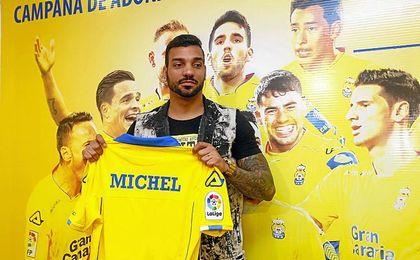 El hispano-brasileño acaba contrato el 30 de junio.