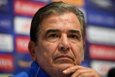 """Pinto: """"Tenemos que tener la cabeza fría y la sangre caliente"""""""
