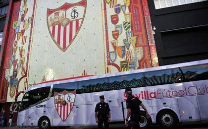 El Sevilla prevé lleno en el Sánchez-Pizjuán y no podrá vender entradas