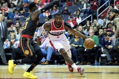 93-102. Ante los Heat, Wall y Beal se combinan como líderes ganadores de los Wizards