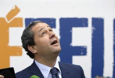 Tino Fernández anuncia salidas y admite que le gusta el cambio de tendencia