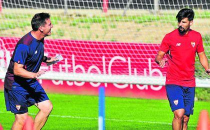 Sevilla FC-Celta: Sin margen para nostalgias