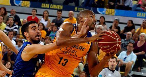 Gran Canaria intentará recuperar la senda de triunfos ante Estudiantes