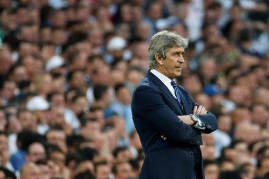 """Pellegrini descarta ser seleccionador de Chile """"por muchos factores"""""""