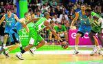 Betis Baloncesto 63-98 Real Madrid: El líder no trae la resurrección