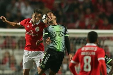 El Benfica y el Rio Ave se clasifican para octavos de final