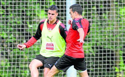 Dani García también da largas sobre su renovación