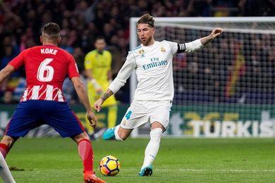 Las pruebas confirman la lesión de Ramos