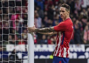 El Atlético ya prepara el duelo con el Roma, con la baja de Savic