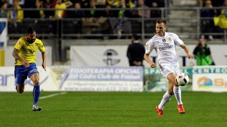 La Audiencia Nacional desestima la apelación del Real Madrid en el caso Cheryshev