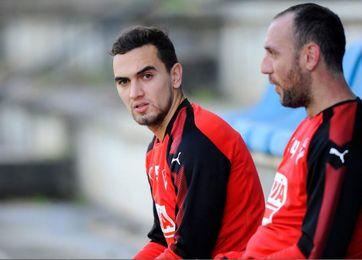 Mendilibar llama a un jugador del filial ante la plaga de bajas