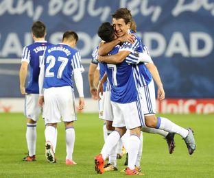 La Real, máximo goleador de la Liga Europa, necesita un punto en Noruega