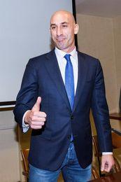 Rubiales confirma que deja la Asociación de Futbolistas para optar a la presidencia de la RFEF