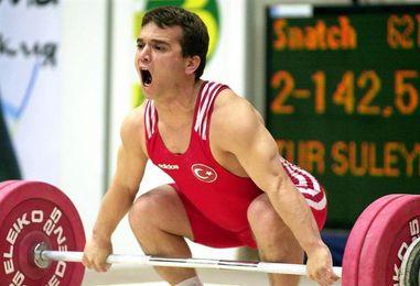 Sin Süleymanoglu y Rolton, la historia olímpica queda más huérfana de héroes