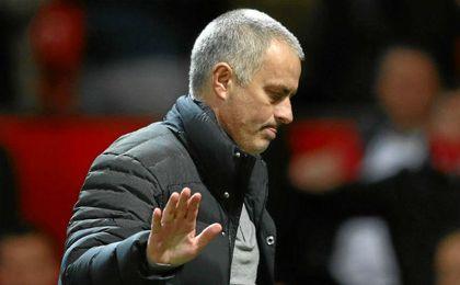 Mourinho fastidia la Navidad a los trabajadores del United