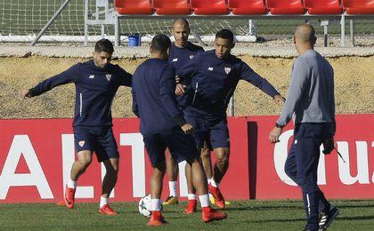 Sevilla FC-Liverpool: Con Nervión como gran aliado