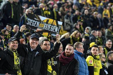 Multas para Olympiacos, APOEL y Borussia Dortmund