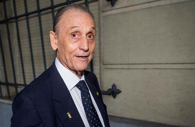 El tribunal cita el viernes a los abogados para fijar fecha para reanudar el juicio a Lopera