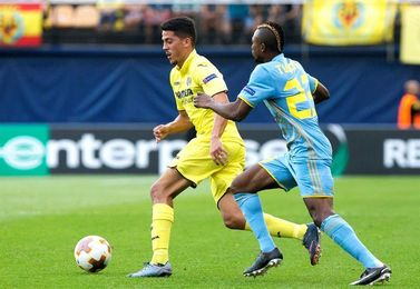 El Villarreal visita al Astana con el objetivo de asegurar la primera plaza
