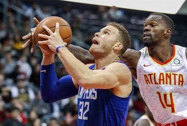 103-116. Griffin y los Clippers vuelven al camino de la victoria