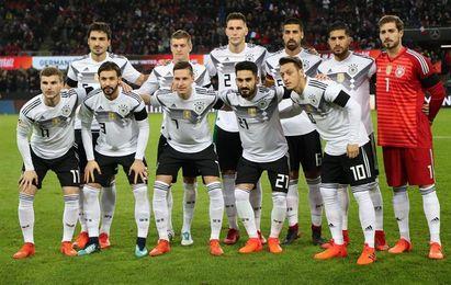 Alemania sigue líder, España sexta y Suiza entra dentro del top 10