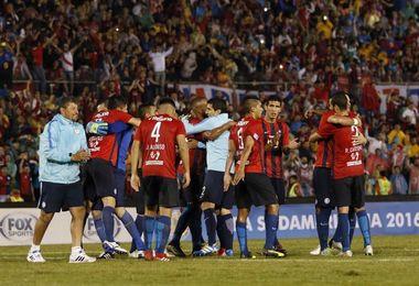 Cerro Porteño acaricia un Clausura que podría conquistar el domingo