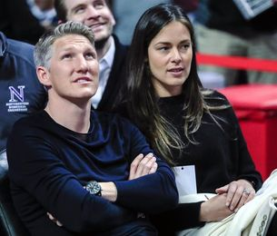 La extenista Ana Ivanovic y el futbolista Bastian Schweinsteiger serán padres