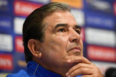 El presidente del Alajuelense de Costa Rica viaja a Bogotá para ofrecerle el cargo a Pinto