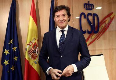 """Lete: """"El gestor deportivo es una figura fundamental"""""""