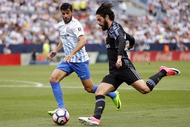 El Real Madrid busca trasladar a Liga su pegada europea y recortar distancias