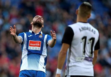 """Darder: """"El partido contra el Getafe puede ser un punto y aparte"""""""