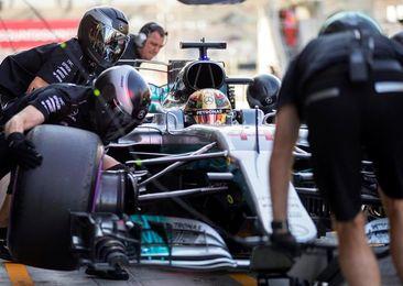 Grosjean y Wehrein, eliminados en la primera ronda (Q1)