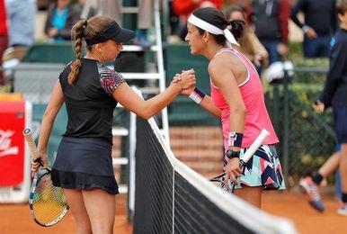 Irina Bara supera a Silvia Soler y luchará por el título contra Danilovic