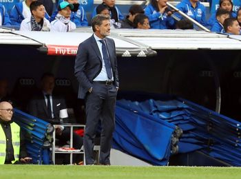 """Míchel, sobre el gol anulado: """"Son muchas veces en estas circunstancias"""""""